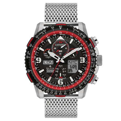 Citizen Red Arrows Mens Watch
