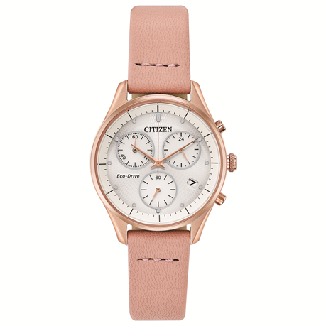 Citizen Chrono Eco-Drive Ladies Watch
