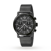 Mens Wenger Urban Classic Chronograph Watch