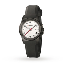 ladies' Wenger Field Colour Watch