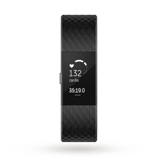 Fitbit Unisex Charge 2 Special Edition Bluetooth Fitness Activity Tracker Watch