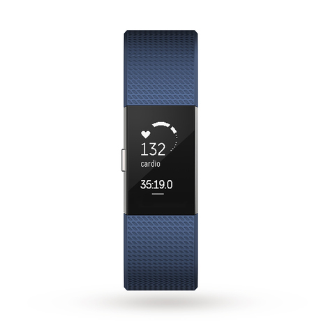 Fitbit Charge 2 UNISEX -Large