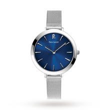Pierre Lannier Ladies' Week End Linge Basic Watch