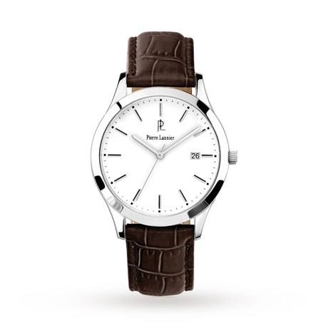Pierre Lannier Men's Elegance Basic Watch