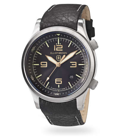Elliot Brown Canford Mens Watch 202-021-L17