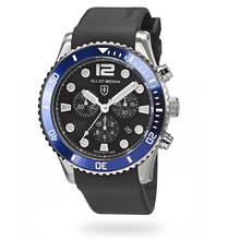 Mens Elliot Brown Bloxworth Chronograph Watch 929-012-R01