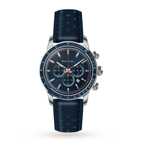 Paul Smith Chronograph Mens Watch PS0110003