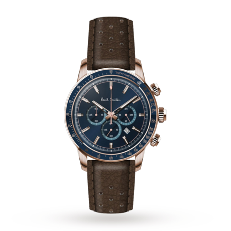 Paul Smith Chronograph Mens Watch PS0110006