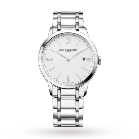 Baume & Mercier My Classima Mens Watch