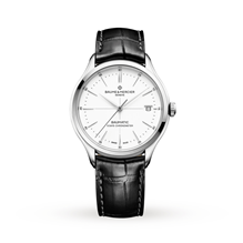 Baume & Mercier Clifton Baumatic Mens Watch