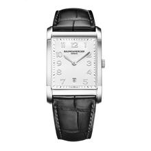 Baume & Mercier Hampton Mens Watch