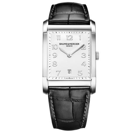 Baume & Mercier Clifton Mens Watch