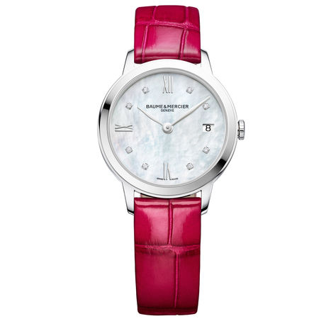 Baume & Mercier Classima Ladies Watch
