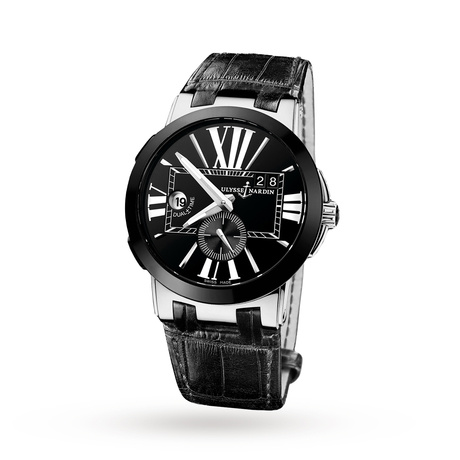 Ulysse Nardin ExecutiveDualTime