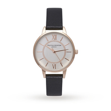 Olivia Burton Ladies Wonderland Watch OB15WD59