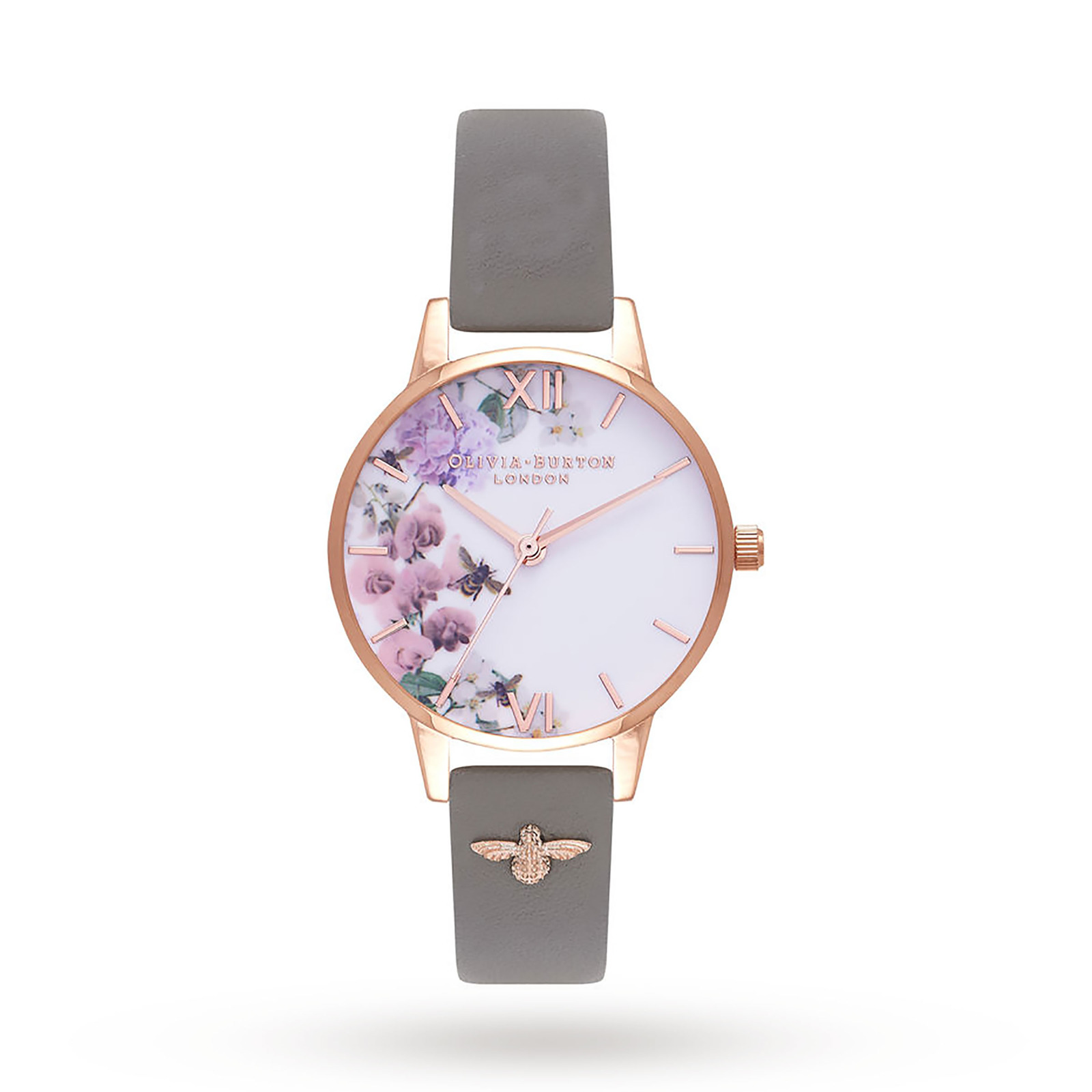 aca8ec605288 Olivia Burton Enchanted Garden Ladies Watch OB16ES06