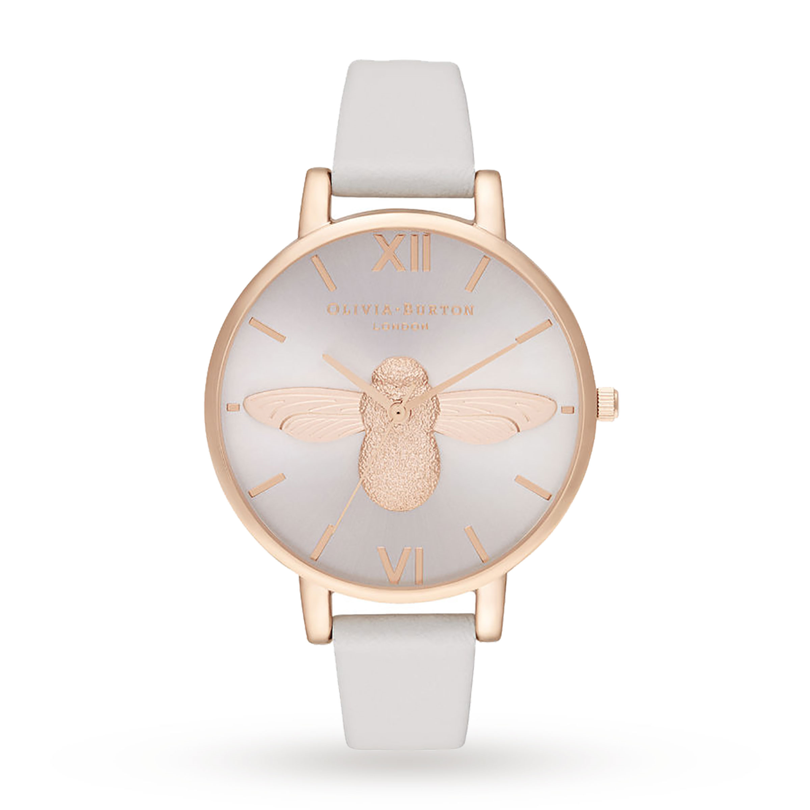 Olivia Burton 3D Bee Ladies Watch