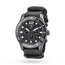 Elliot Brown Mens Bloxworth Chronograph Watch