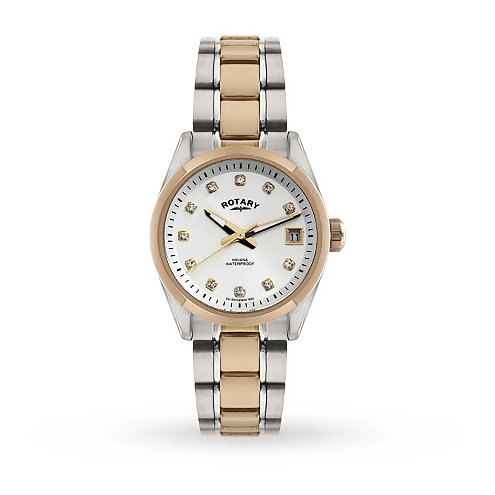 Rotary Ladies Havana Watch