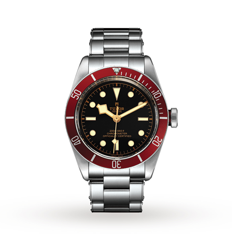 Tudor Black Bay
