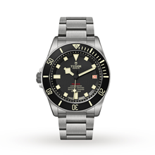 For Him - Tudor Pelagos LHD - M25610TNL-0001