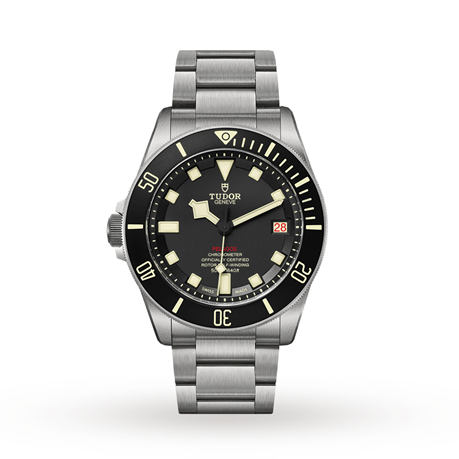 Tudor Pelagos Mens Watch