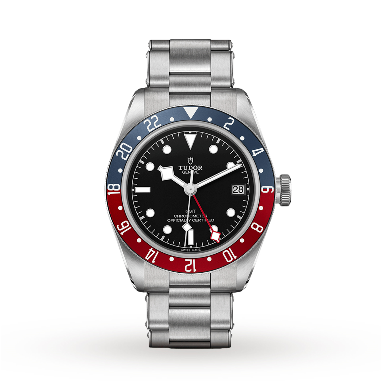 Tudor Black Bay GMT...