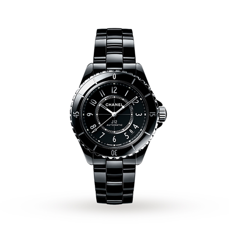Chanel J12 Calibre 12 Unisex Watch
