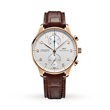 IWC Portugieser 41mm Mens Watch IW371480
