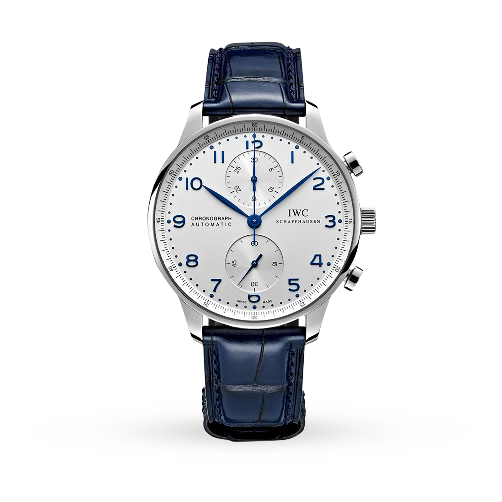 pictures IWC Portugieser Chronograph