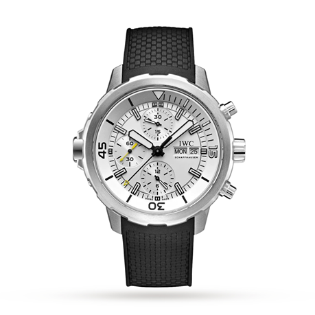 IWC Aquatimer 44mm Mens Watch IW376801