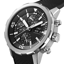 IWC Aquatimer 44mm Mens Watch IW376803