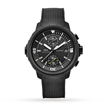 IWC Aquatimer  'Galapagos Islands' 44mm Mens Watch IW379502