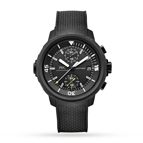 IWC Aquatimer Chronograph Edition 'Galapagos Islands'