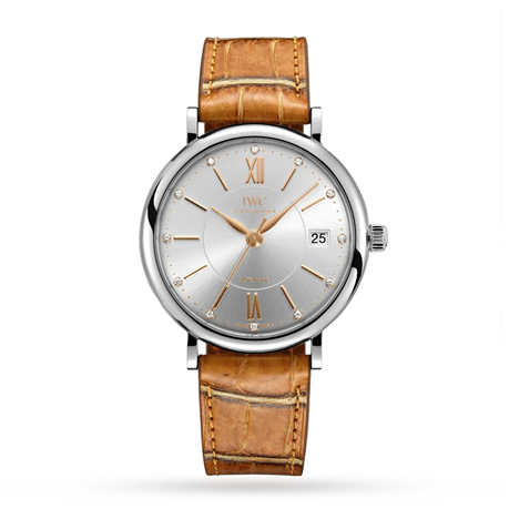 IWC Portofino 37mm Watch IW458101