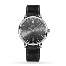 For Her - IWC Portofino Automatic 37 - IW458102