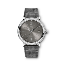 For Her - IWC Portofino Automatic 37 - IW458104