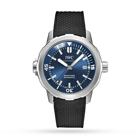IWC Aquatimer 42mm Mens Watch IW329005