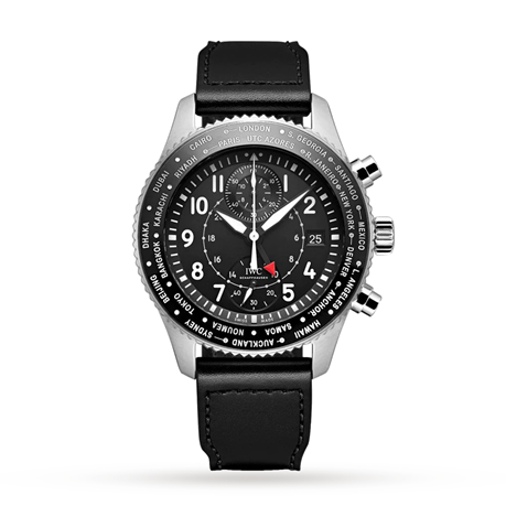 IWC Pilot's 44mm Mens Watch IW395001