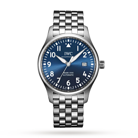 IWC Pilot's Watch Mark XVIII Edition 'Le Petit Prince'