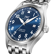 IWC Pilot's 'Le Petit Prince' 40mm Mens Watch IW327016