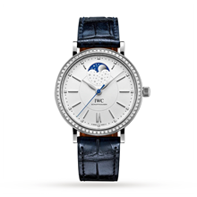 For Her - IWC Portofino Automatic Moonphase 37 - IW459008