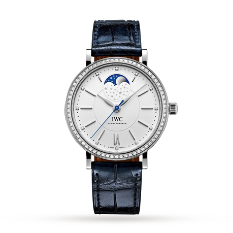 IWC Portofino Automatic Moonphase 37
