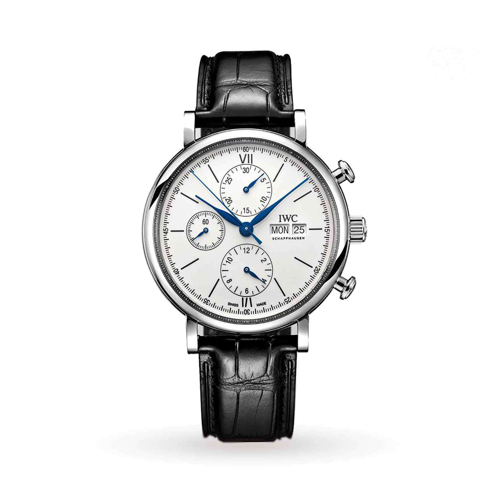 IWC Portofino Chronograph Edition 150 Years