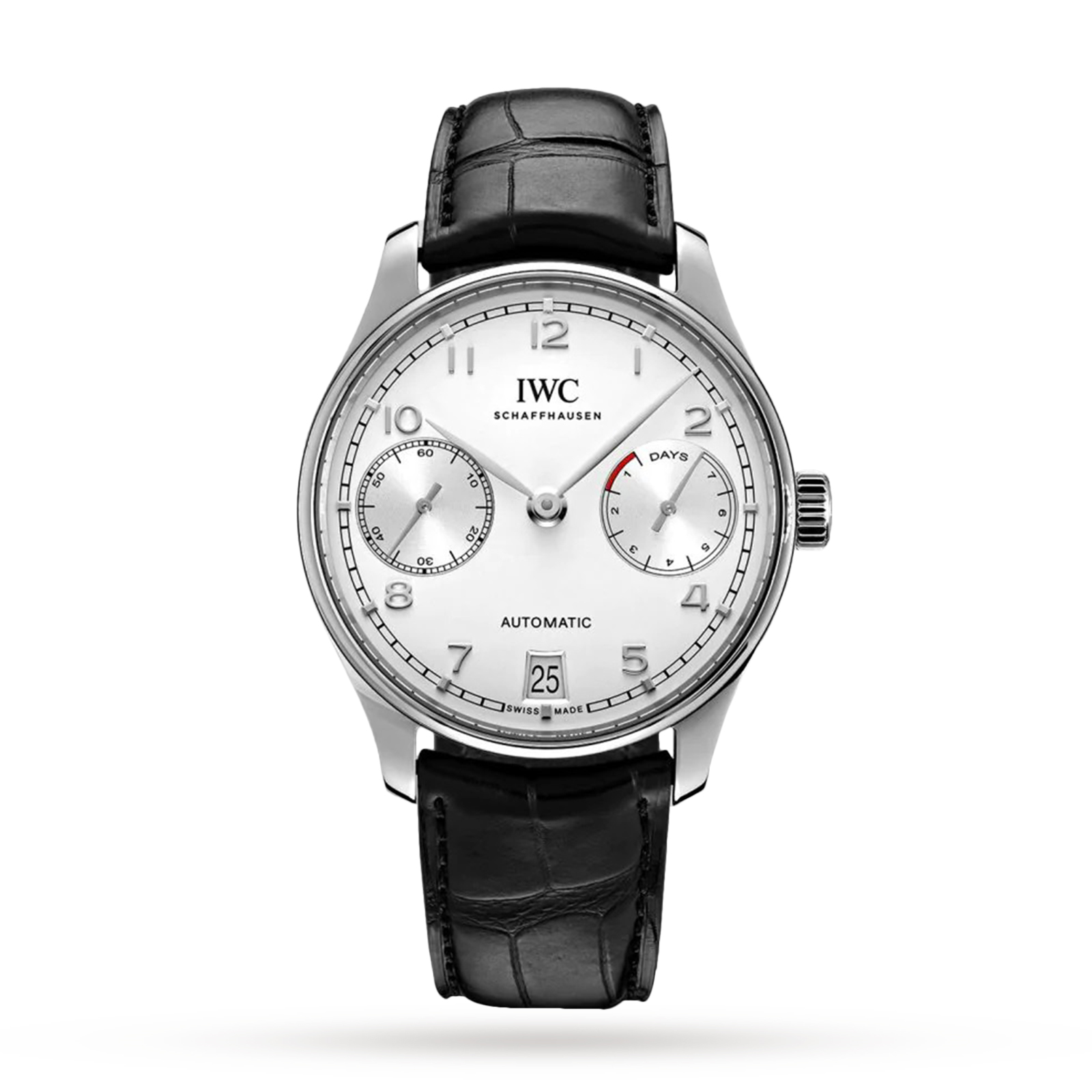 IWC Portugieser Automatic Mens Watch