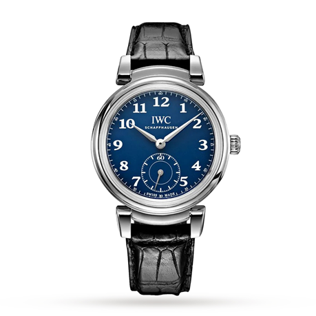 IWC Da Vinci Automatic Small Second Edition