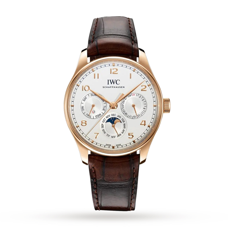 IWC Portugieser Mens Watch IW344202
