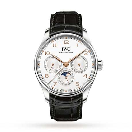 IWC Portugieser Mens Watch IW344203