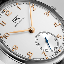 IWC Portugieser Mens Watch IW358303