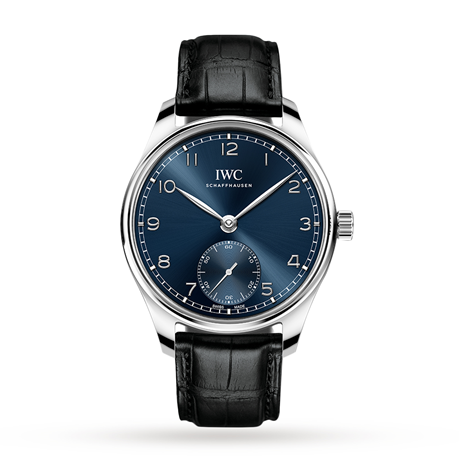 IWC Portugieser Mens Watch IW358305
